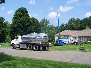 hydraulic fracturing safe or not Iogcc that hydraulic fracturing is safe more specifically, the epa concluded that hydraulic fracturing does not create path-ways for fluids to travel between rock.